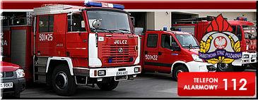 Komenda Powiatowa Państwowej Straży Pożarnej w Radziejowie