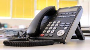 ZUS-telefon