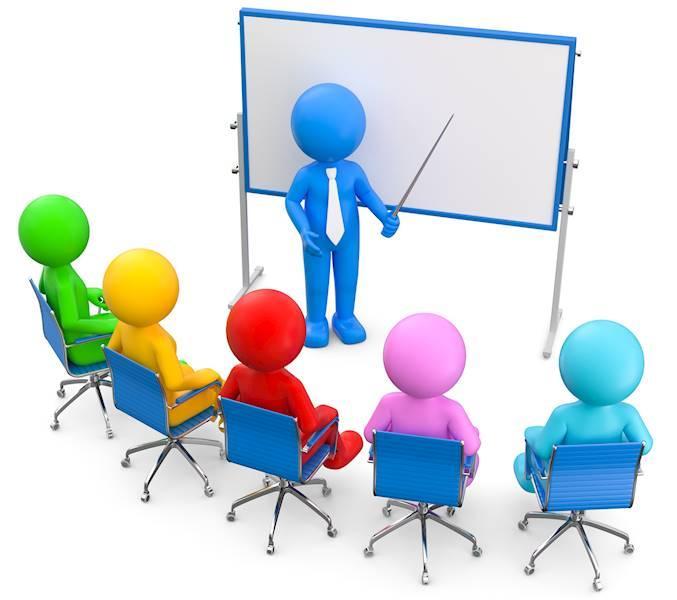 Zapraszamy na szkolenie podmioty nieprowadzące działalności gospodarczej